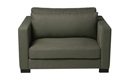 HAMPTONS  Armchair - Depth 39.25