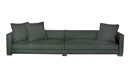 HAMPTONS  Sofa - Depth 35.5