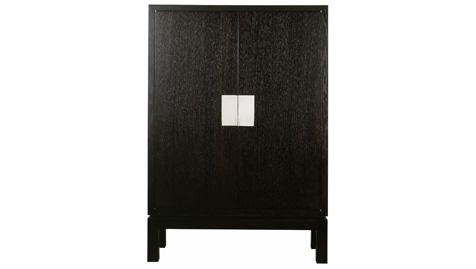 Spice Racks: Wood Door Mounted Spice Racks for Cabinet Doors