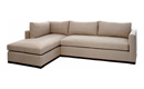 Julien L Shaped Sofa