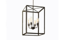 Ilford Large Pendant Light