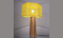 Shadows Table Lamp <br />(India Mahdavi)