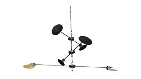 Interieurs mobile universe chandelier collection jose esteves mozeypictures Choice Image