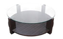 Kamaria Cocktail Table - Round