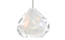 Happy Kiss Pendant Opaline