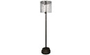 Conveyor Floor Lamp