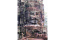 Travel Print - Khmer King