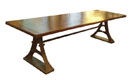 Antique Farm Table