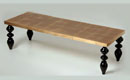 Oleron Coffee Table<br />(Kaki Kroener)
