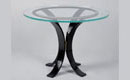 Scott Dining Table<br />(Kaki Kroener)