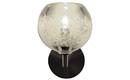 Elbow Sconce Bubble Round