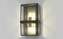 Corton Wall Sconce
