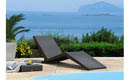 Sunlace - Chaise Lounge