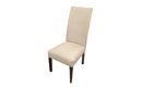 Clarice High Back Chair
